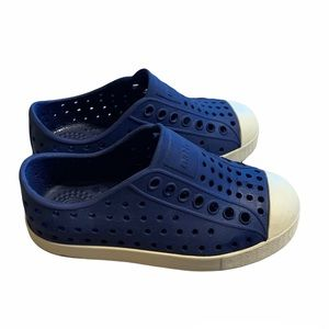 Native Slip On Shoes